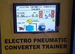 Touch Pneumatic Pressure Controller