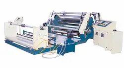 Ocean International Drum Type Slitting Rewinding Machine