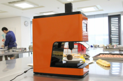 Chocobot- Worlds First Food 3D Printer