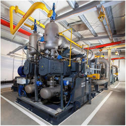Oil-free Piston Compressors HN-Series