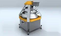 Dough Rounders Machine