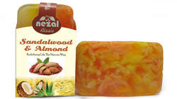 Aissis Sandalwood Soap