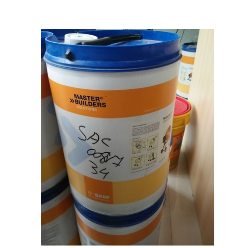 Basf Construction Chemicals, 25 Kg, Shibam Ventures