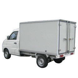 Mini Truck Transportation Service