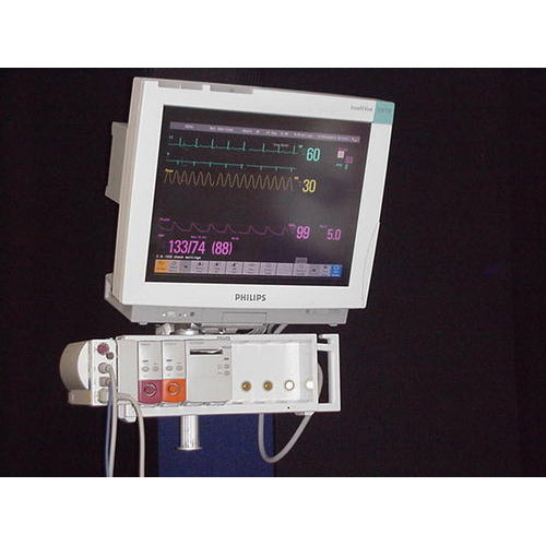 patient monitor philips viridia at rs 150000 piece rh indiamart com Philips Viridia 24 26 philips viridia 24c service manual