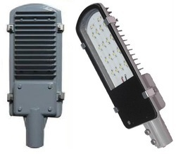 Cool Daylight 24W LED Street Light