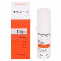 Dermaceutic Laboratoire C25 Cream 0.4 fl oz for Personal, Type Of Packing: Tube