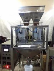 Semi Automatic Granule Filling Machines