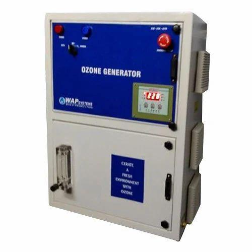 ozone generator  WAP Poultry Ozone Generator, Rs 56600 /unit, WAP SYSTEMS | ID ...