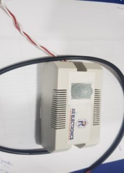 Timer Based PIR Motion Sensor For Lights