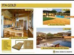 Yellow Sandstone - Ita Gold