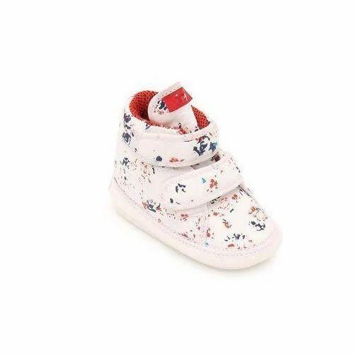 Female Fancy Baby Girl Booties, Rs 200