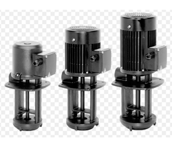 Coolant Pumps For Slitting Machines