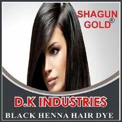 Natural Black Hair Henna Powder