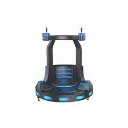 VR Walker Game Machine