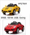 Battery Operated Car Kids