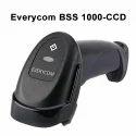 Everycom BSS 1000-CCD Barcode Scanner