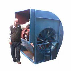 Low Pressure Industrial Fan