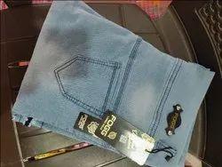 Ancle Lenth Jeans