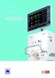 Evo 5 Ventilator (neonatal To Adult)
