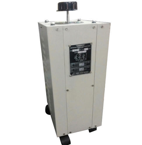 Three Phase Close Variable Auto Transformer