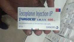Targocid Injection