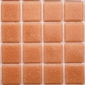 Mosaic Tiles In Plain Color