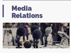 Media Relations Solution