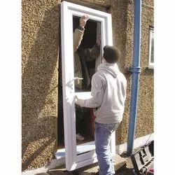 UPVC Door Installation Service