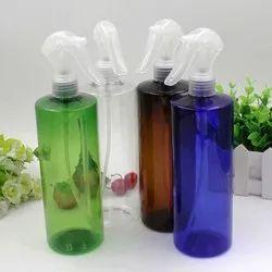 Packaging Plastic Bottle