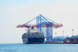 Inland Cargo Handling Services