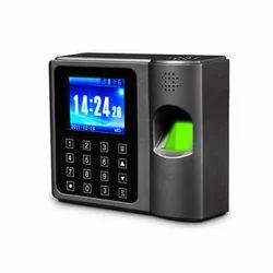 Biometric Access Attendance Machine