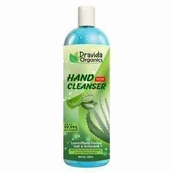 Hand Sanitizer / Hand Cleanser