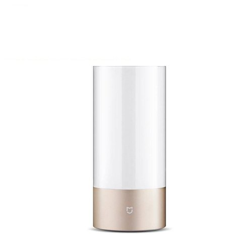 Xiaomi Mijia Mi Bedside Lamp Yeelight Smart Indoor Light 16 Million Rgb  Touch Control Bluetooth Wifi