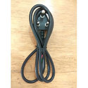 3 Pin PVC Power Supply Cords
