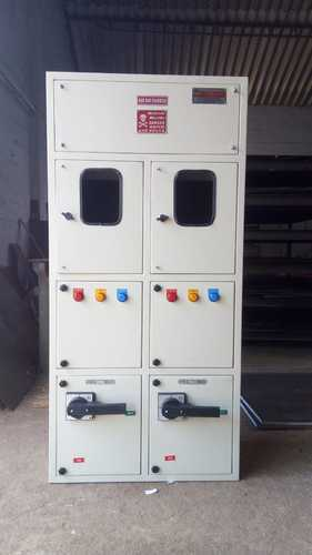 Metering Panel - Service Board Panel Manufacturer from Coimbatore