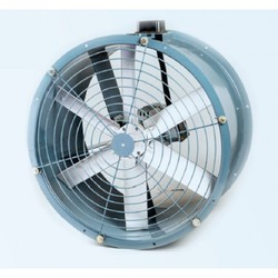 Tubeaxial Fans in Faridabad, Haryana | Manufacturers & Suppliers of ...