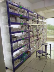 Havy Display Racks
