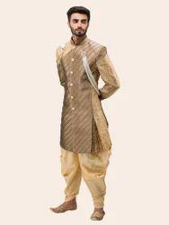 Designer Achkan