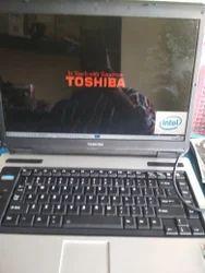 Used Toshiba Laptop, NONE