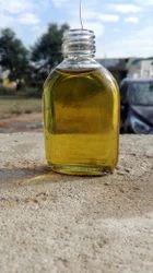 Re-Refined oil