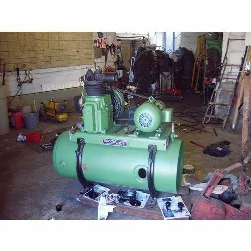 Air Compressor Repair