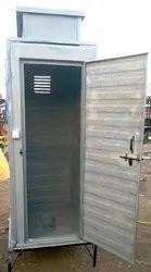 C-17 Fibre Toilet