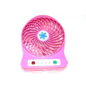 Portable Multifunctional Rechargeable Fan