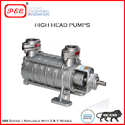 High Head Pumps