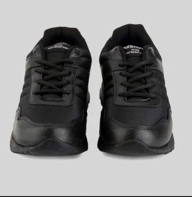 School Shoes Asian Black B Vi Xii