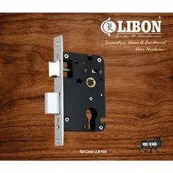 Small Mortise Lock  LB158