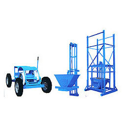Tower Hoist