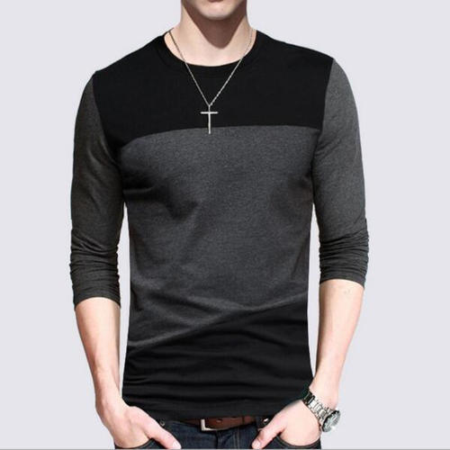 Mens Casuals T-Shirt at Rs 295/piece | Men Casual T Shirt | ID: 4702847212