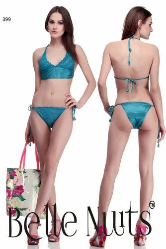Satin lingerie pics